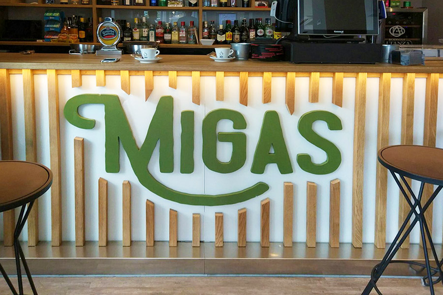 Barra Migas