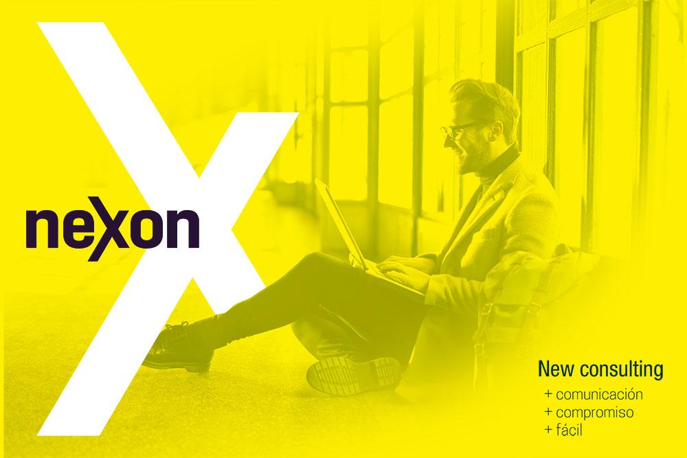 Publicidad Nexon