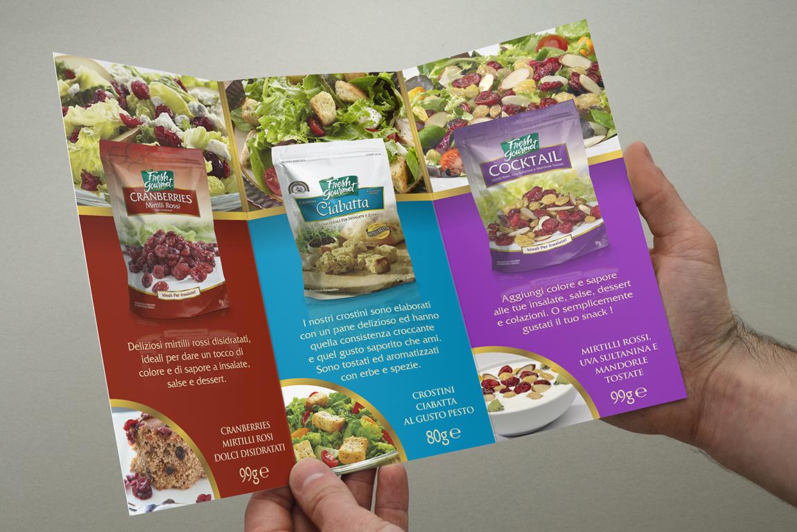 Triptico Fresh Gourmet Novedades Presentacion 06