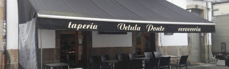Tapería Vetula